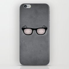 radiology iPhone & iPod Skin