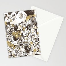 con$umer Stationery Cards
