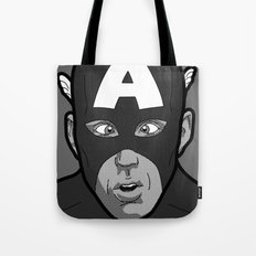 The secret life of heroes - Photobooth2-3 Tote Bag