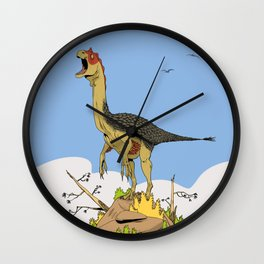 Alxa Wall Clock