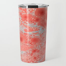 The Strawberry Accident Travel Mug