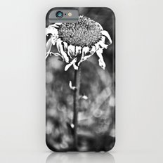 Wilted Flower Slim Case iPhone 6s