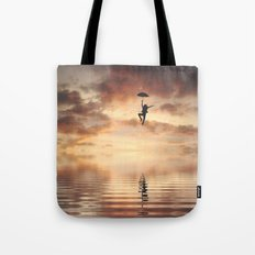 From Heaven Tote Bag