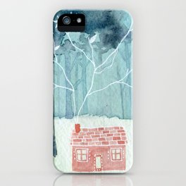 SADIE iPhone Case