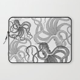 Octopussy galore  Laptop Sleeve