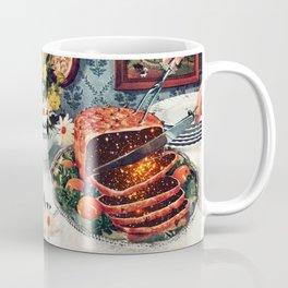 Roast with Mushrooms Coffee Mug