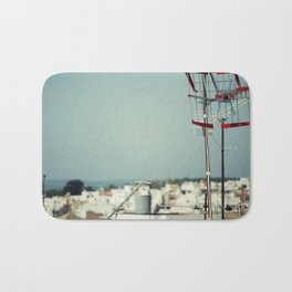 Antennas Bath Mat