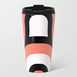 Retro Graphics N1 Travel Mug