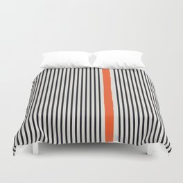 Dark Places - Pattern 2 Duvet Cover