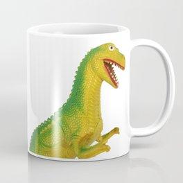 Hong Kong T-Rex Coffee Mug