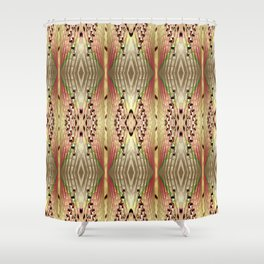 Palace Guards, 0220c Shower Curtain