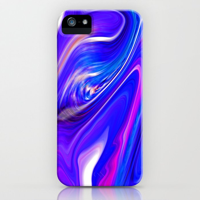 """Milky Way"" Print iPhone Case"