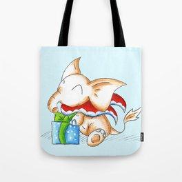 Gift Festivities Tote Bag