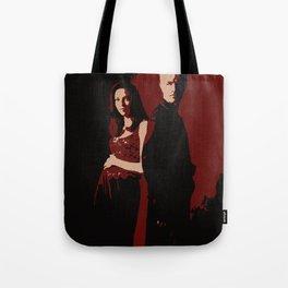 Spike & Dru Tote Bag