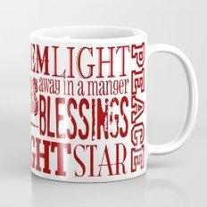 Holy Nights Mug
