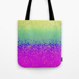 Glitter Star Dust G289 Tote Bag