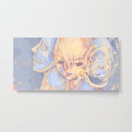 blossom-c Metal Print