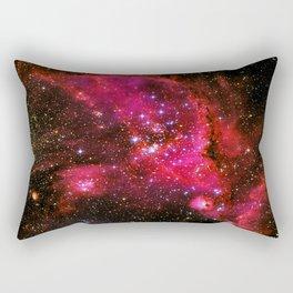 The Universe Rectangular Pillow