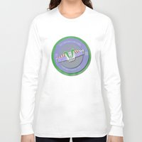 pixar Long Sleeve T-shirts featuring pixar disney toy story. buzz lightyear flight school  by studiomarshallarts
