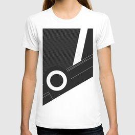 RIM SATURN T-shirt