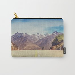 Long Mountain Road Carry-All Pouch