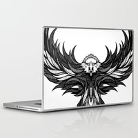 eagle Laptop & iPad Skins featuring Eagle by Andreas Preis