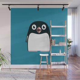 Adélie Penguin Wall Mural