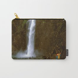 Franklin Falls Carry-All Pouch
