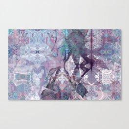 Ice Dream Canvas Print