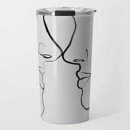 Kissme Eskimo Travel Mug