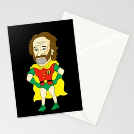 Robin as Robin Stationery Cards