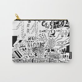 Prospectus, page one Carry-All Pouch