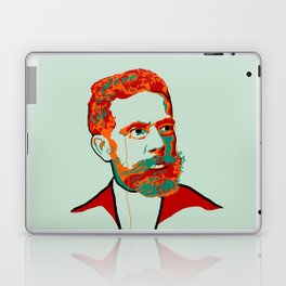 Machado de Assis Laptop & iPad Skin