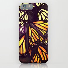 The Monarch (variation) Slim Case iPhone 6s