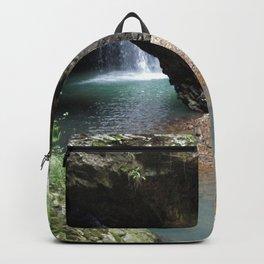 Natural Bridge (Arch) Backpack