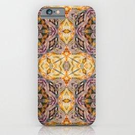 Mandala 26 iPhone Case