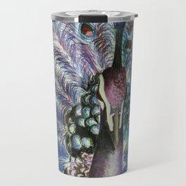 Violet Pride Travel Mug