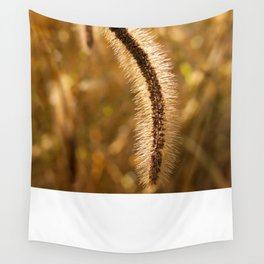 Lakeside Grass Wall Tapestry