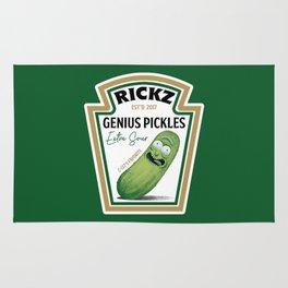 Rickz Pickles Rug