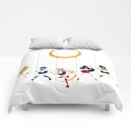 Sailor Moon! Comforters