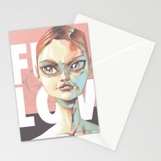 FUCKLOVE Stationery Cards