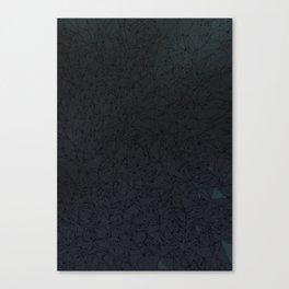 Drift005 Canvas Print