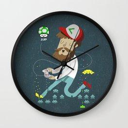 Hipster nº5: Freak Wall Clock