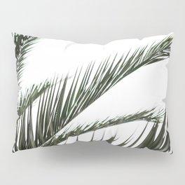 Palm Leaves 2 Pillow Sham
