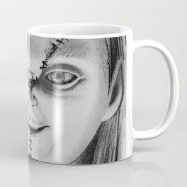 The Doll Coffee Mug