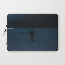 Somewhere Like Nowhere I Laptop Sleeve