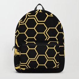 Trapped In Reverse Backpack