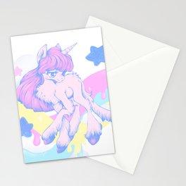 Dreamy Unicorn Stationery Cards