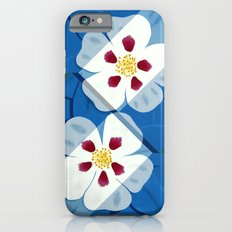 Columbines iPhone 6s Slim Case