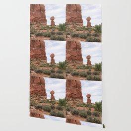 Balanced Rock 2 Wallpaper
